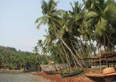 Bogmalo (Goa), Indie