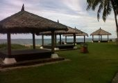 Tanjung Lesung (Jawa), Indonezja