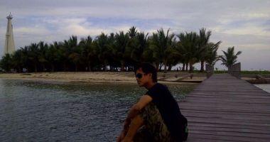 Beras Basah Beach, Bontang, Indonezja