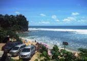 Yogyakarta (Jawa), Indonezja