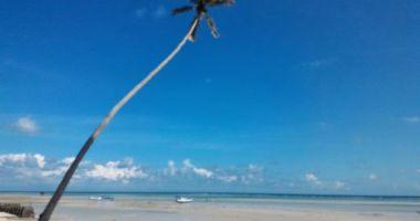 Biduk-Biduk Beach, Berau, Indonezja