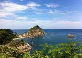 Iwami-cho (Tottori Prefecture), Japonia