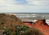 Brackley Beach (Prince Edward Island), Kanada