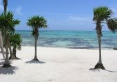 Soliman Bay (Jukatan), Meksyk
