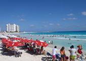 Cancún (Jukatan), Meksyk