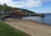 Vestby (Wschodnia Dolina), Norwegia