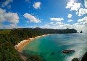Whangapoua (North Island), Nowa Zelandia