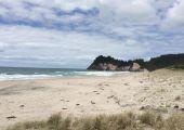 Whiritoa (North Island), Nowa Zelandia