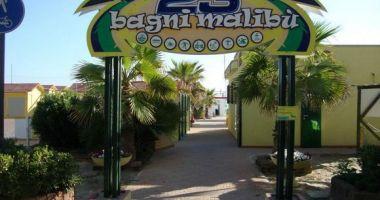 Bagni Malibu - Beach Club 23 Riccione, Riccione, Włochy