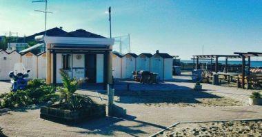 Bagni 63-65 - Ghibli Beach, Misano Adriatico, Włochy