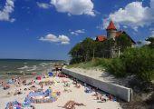Łeba (woj. pomorskie), Polska