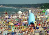 Ustka (woj. pomorskie), Polska