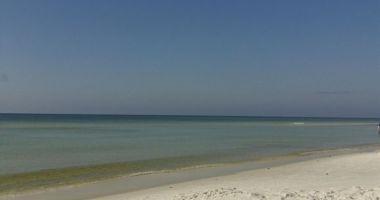 Seaside Beach, Seaside, Stany Zjednoczone