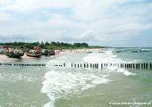 Mielno (woj. zachodniopomorskie), Polska