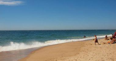 East Beach, Charlestown, Stany Zjednoczone