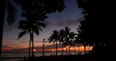 Kuhio Beach Park, Honolulu, Stany Zjednoczone