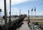 Huntington Beach (CA), Stany Zjednoczone