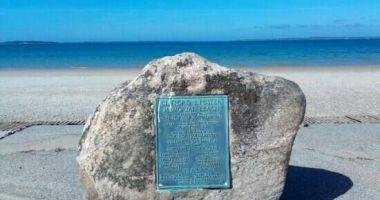 Foster Memorial Beach, Sag Harbor, Stany Zjednoczone