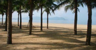 Ban Amphur Beach, Sattahip, Tajlandia