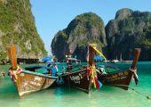 Ko Phi Phi Don, Tajlandia