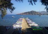 Yalikavak (Tureckie Wybrzeże Egejskie), Turcja