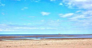 Wells Next The Sea Beach, Wells-next-the-Sea, Wielka Brytania