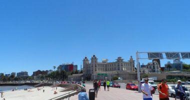 Ramirez Beach, Montevideo, Urugwaj