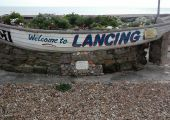 Lancing, Wielka Brytania