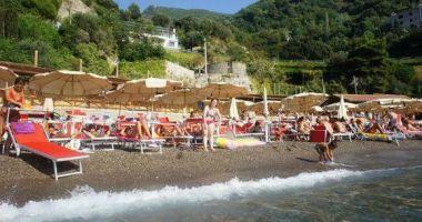 Bikini Beach, Vico Equense, Włochy