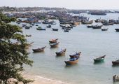 Mui Ne, Phan Thiet, Wietnam