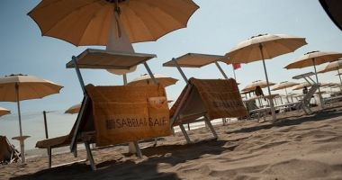 Sabbia e Sale Feeling Beach, Chioggia, Włochy