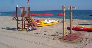 Mamitas Beach, Cariati, Włochy