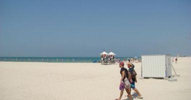 Kite Beach, Dubaj, Zjednoczone Emiraty Arabskie