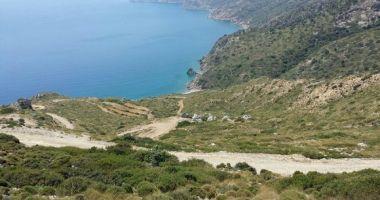 Cavo Paradiso, Kefalos, Grecja
