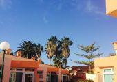 Antigua, Hiszpania