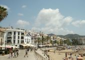 Sitges (Katalonia), Hiszpania