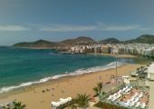 Las Palmas de Gran Canaria, Hiszpania