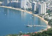 Acapulco (Pacific Coast), Meksyk