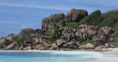 Grand Anse, Seszele