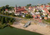 Nowe Warpno (woj. zachodniopomorskie), Polska