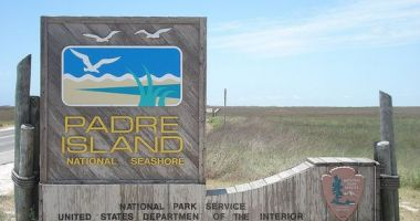 Padre Island National Seashore, Corpus Christi, Stany Zjednoczone