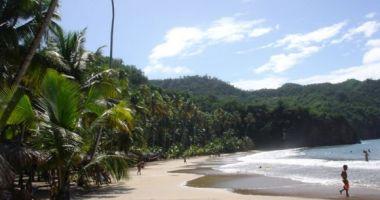 Playa Medina, Cumana, Wenezuela