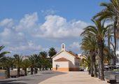 Puerto de Mazarron, Mazarron (Murcja), Hiszpania