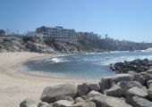 Cabo San Lucas (Kalifornia Dolna), Meksyk