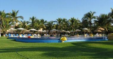 Playa Blanca, Zihuatanejo, Meksyk