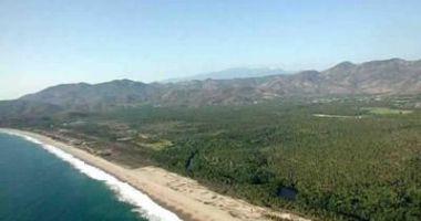 Playa Larga, Zihuatanejo, Meksyk