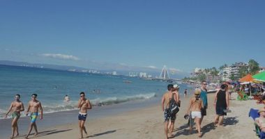 Playa los Muertos, Sayulita, Meksyk