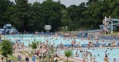 Basen kąpielowy Orbita we Wrocławiu