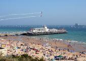 Bournemouth, Hrabstwo Dorset, Wielka Brytania