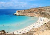 Lampedusa, Włochy